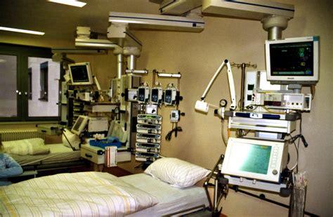 intensive care unit wikidoc