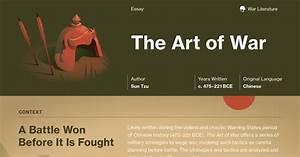 The Art Of War Study Guide
