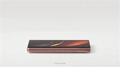 Fold Galaxy Samsung Nord