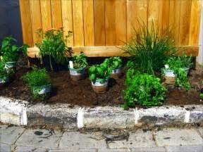 creative herb garden ideas dugas landscape