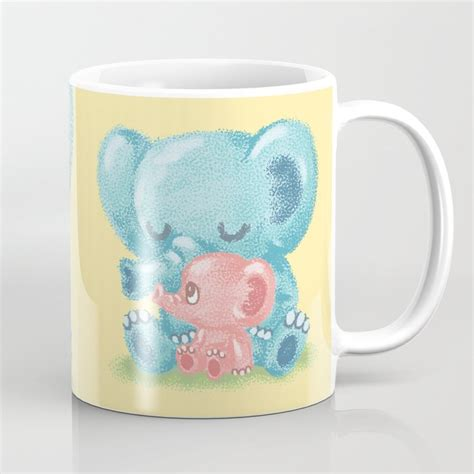 Funny elephant mug elephants are awesome mug cool elephant gift idea elephant. Elephant Coffee Mug by torusanogawa | Society6