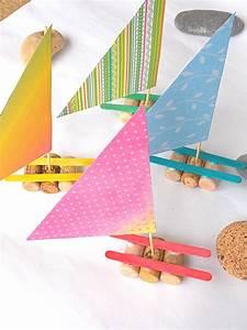 Basteln Sommer Kinder : recycling basteln mit kindern 13 kreative ideen f r jede jahreszeit ~ Markanthonyermac.com Haus und Dekorationen