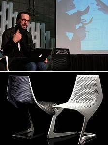Konstantin Grcic : myto chair by konstantin grcic ~ Melissatoandfro.com Idées de Décoration