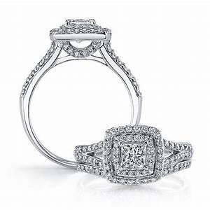 23 best oriana bridal images on pinterest diamond With rogers wedding rings