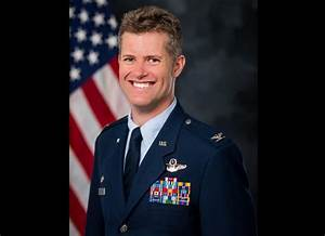 Two Usaf Commanders Relieved Of Command Over Hazing
