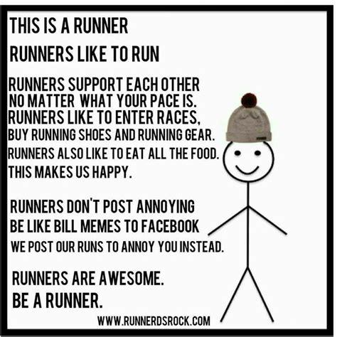 Funny Running Quotes Short