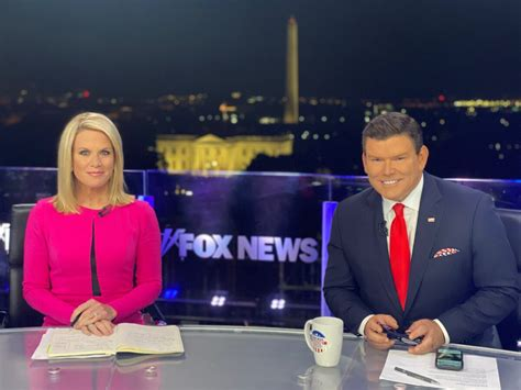 rnc night dnc fox bret baier audience msnbc down his nets combined broadcast beats total still three martha maccallum ratings