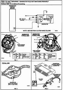 I Have A 1993 Jeep Grand Cherokee The Alternatorhas No