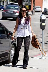 Vanessa Hudgens Style | Full HD Pictures