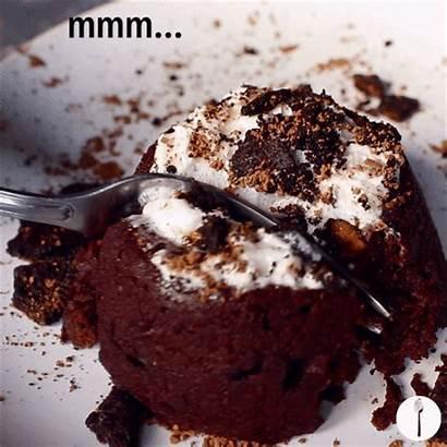Dessert Cake Lava Chocolate Molten Courtney Divorce