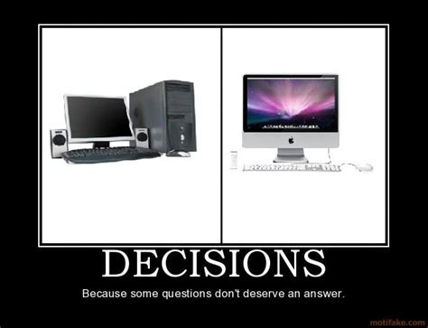 Mac Memes - image 31760 mac vs pc know your meme