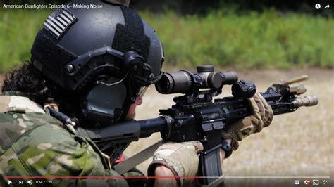 hk recce rifle