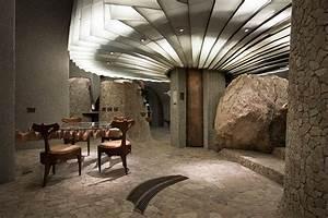 Diseño De Casa Orgánica En El Desierto | Construye Hogar