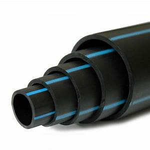 Tuyau Souple Diametre 40 : tuyau poly thyl ne pe 80 bande bleue 40 mm 8 kg bars ~ Edinachiropracticcenter.com Idées de Décoration