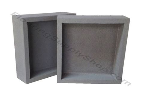 Preformed Shower Niche - soap niche tile soap niche flooring supply shop
