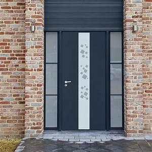 Porte D Entrée D Appartement : porte blind e vitr e de haute s curit de fabrication fran aise ~ Melissatoandfro.com Idées de Décoration