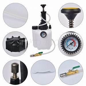 3l Manual Transmission Oil Filling System Fluid Pump Tool