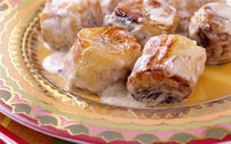 hervé cuisine brownie recette poêlée de patates au lait de coco économique et