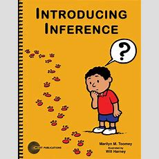 Introducing Inference  Great Ideas For Teaching
