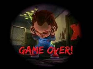 It's Game Over For The Chucky Video Game! TikGames Cancels ...
