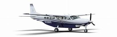 Caravan Cessna Grand 208b Engine Single Bush