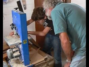Scie à Ruban : bateau jouet 5 la scie ruban de table youtube ~ Edinachiropracticcenter.com Idées de Décoration