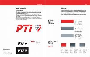 Pti Logo And Design Standards Manual  U2013 Sullivan Leh Designs