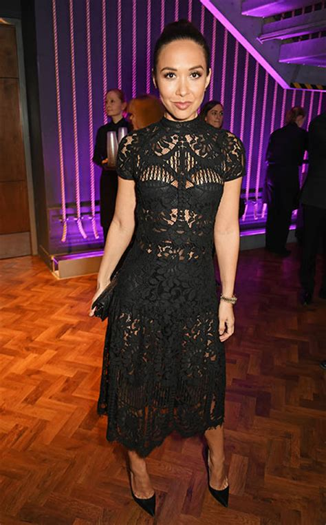 National Television Awards 2017: Holly Willoughby leads ...