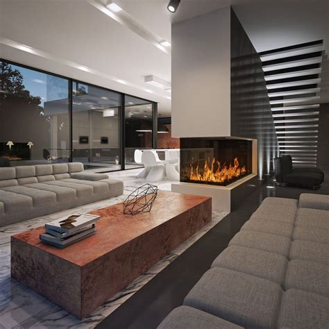 images of livingrooms 51 modern living room design from talented architects around the
