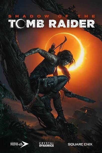 Tomb Raider Shadow Lara Pc Edition Croft