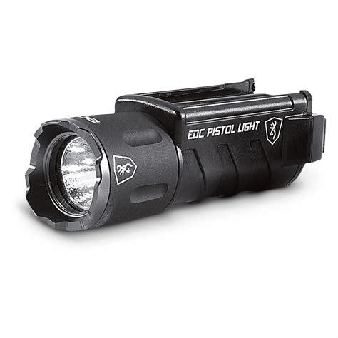 tac light review browning tactical pistol light 584288 tactical lights