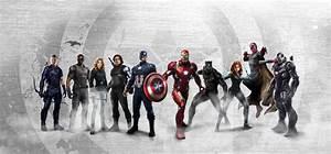 Avengers : Target