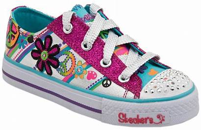 Shoes Toes Sneakers Twinkle Heels Sketchers Kid