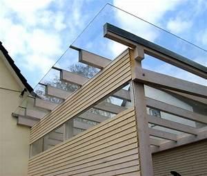 carport glasdach google suche terrasse und With feuerstelle garten mit glasdach balkon kosten