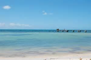 Higgs Beach Key West Florida