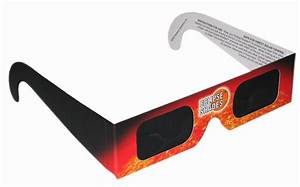 The Safest Eclipse Glasses You Can Buy!