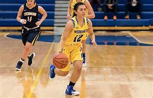 Widener University Pride Athletics - Rowan Tops Women's ...