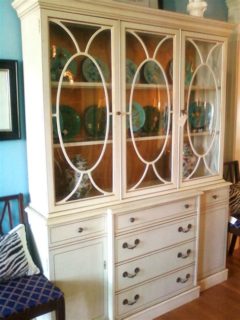 china cabinets  dining room classic emily  clark
