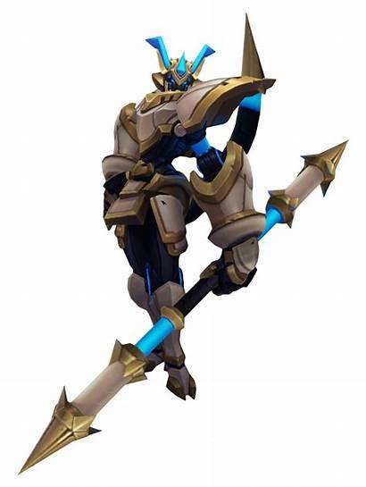 Wukong Tft League Legends Render