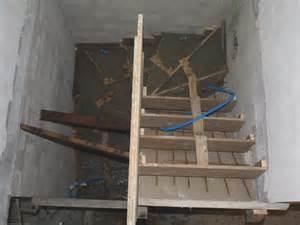 Construire Un Escalier En Béton Cellulaire by Construction D Un Escalier B 233 Ton Page 6