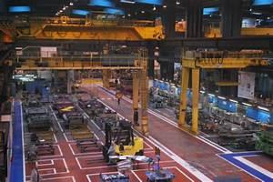 Nissan Douai : douai veut tre parmi les usines les plus comp titives de renault constructeurs ~ Gottalentnigeria.com Avis de Voitures