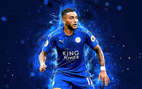 Download wallpapers Danny Simpson, 4k, abstract art ...