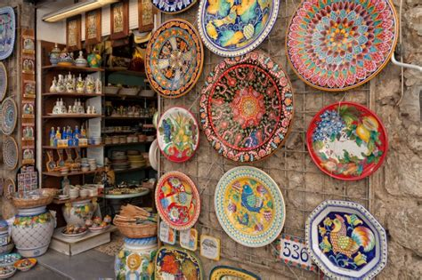 amalfi coast ceramics italian travel the amalfi coast cania italy ceramics shop ravello yair karelic photography