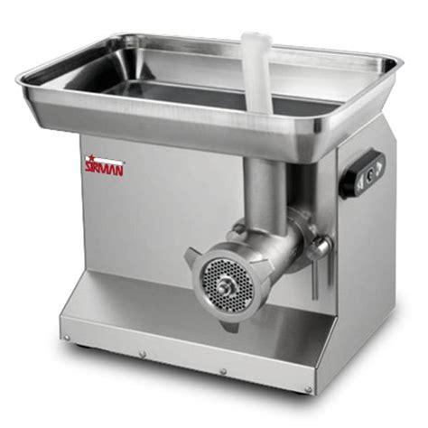 machine de cuisine professionnel hachoir viande entreprises