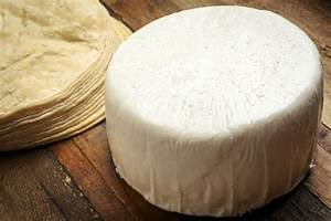 Homemade Queso Fresco Casero Cheese Recipe