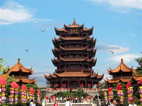 days wuhan impressive tourwuhan china tours china  package