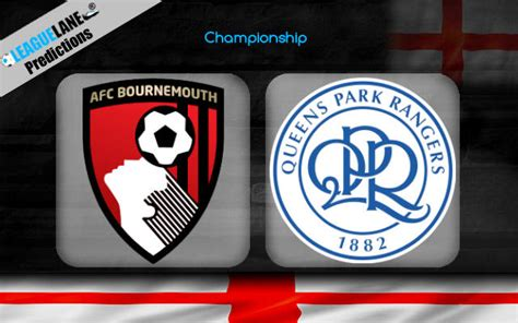 Bournemouth vs QPR Prediction, Betting Tips & Match Preview
