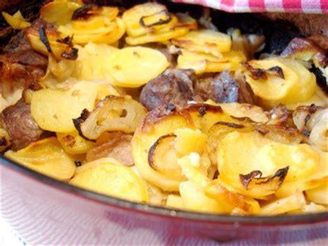 recette cuisine baeckoff baekenofe ou backeoffe