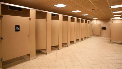 You Can Now Vote On The Best Public Restroom In The Us