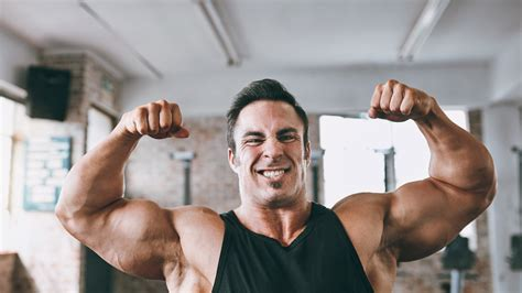 Muscle hypertrophy 101 | The GoodLife Fitness Blog